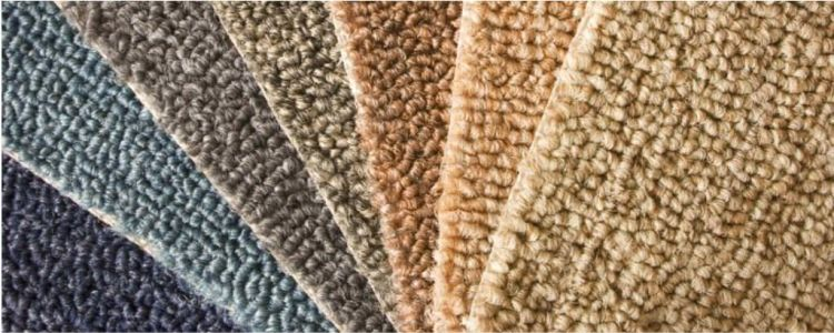 LOOP PILE (TIDAK BERBULU) cut pile carpet color chart